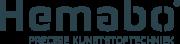 Hemabo Logo